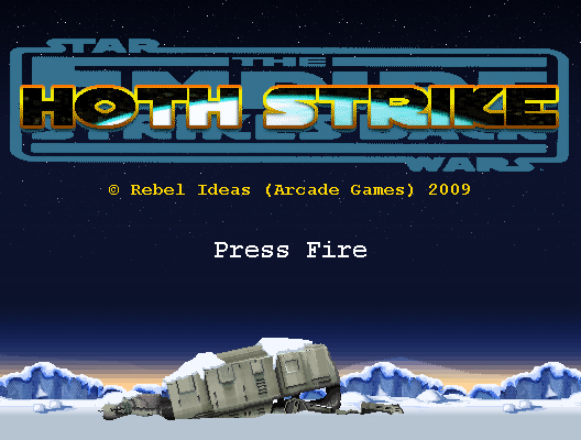 hoth strike