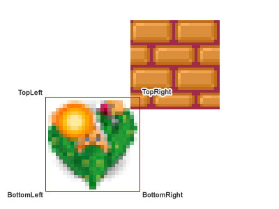 collision detection with sprites