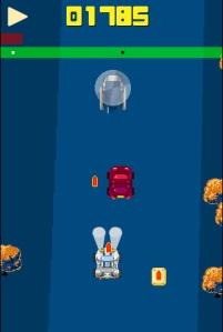 Spy Chase screenshot